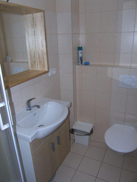 Ubytování v chatě Kačenka - toaleta