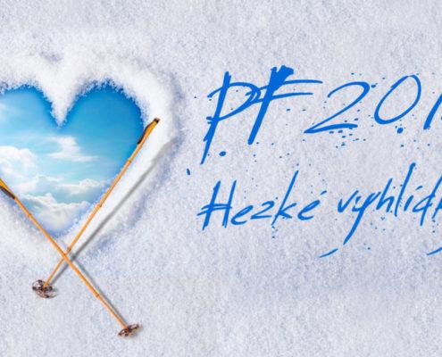 PF 2017 přeje Skidestne.cz